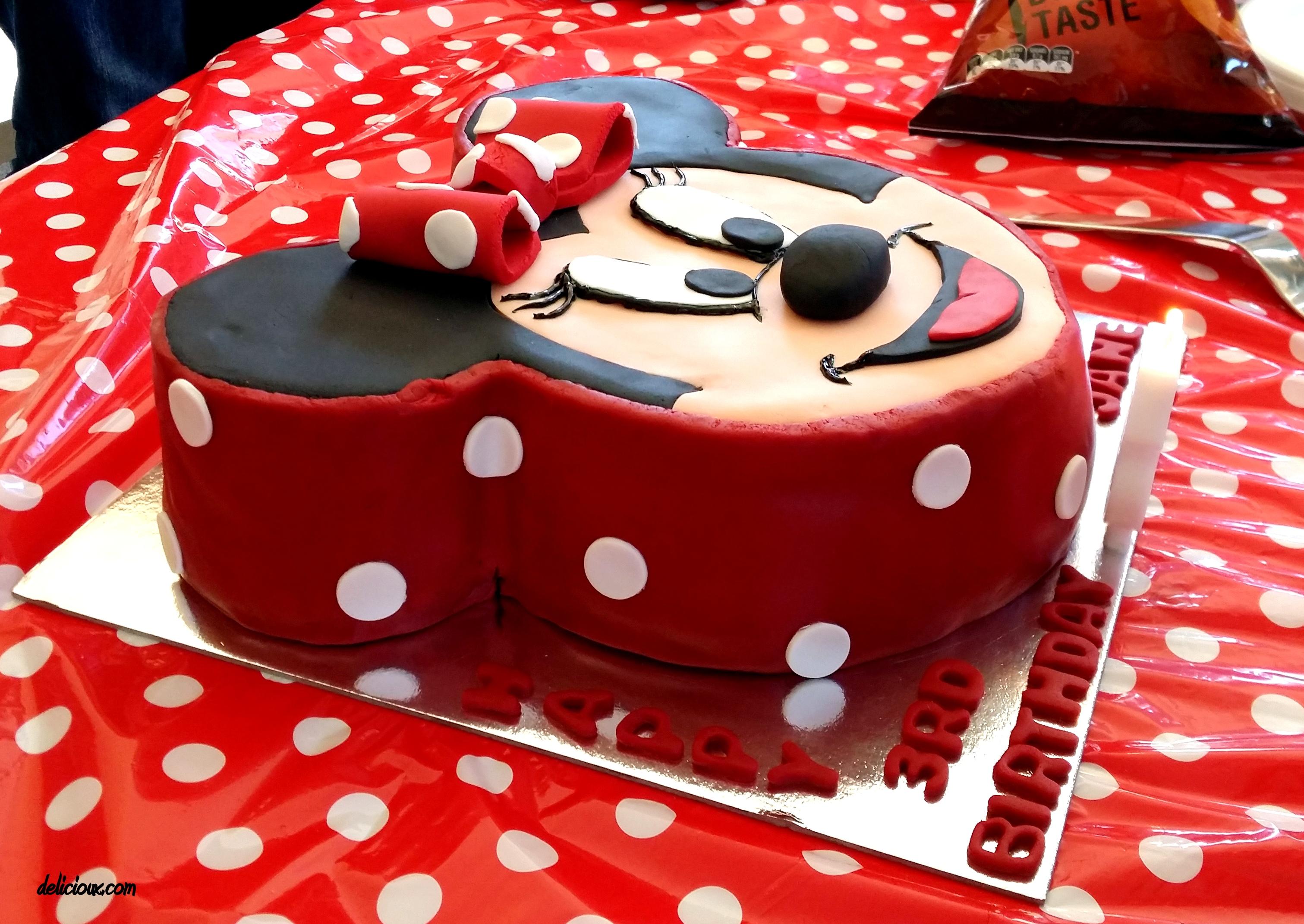 Birthday Cakes delicioux